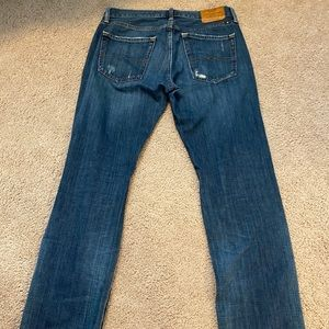 Lucky Brand Jeans - Lucky Brand 30/34 Jeans